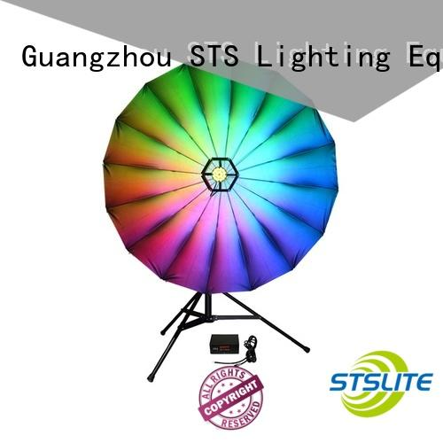STSLITE electronic stage lighting packages for sale for party