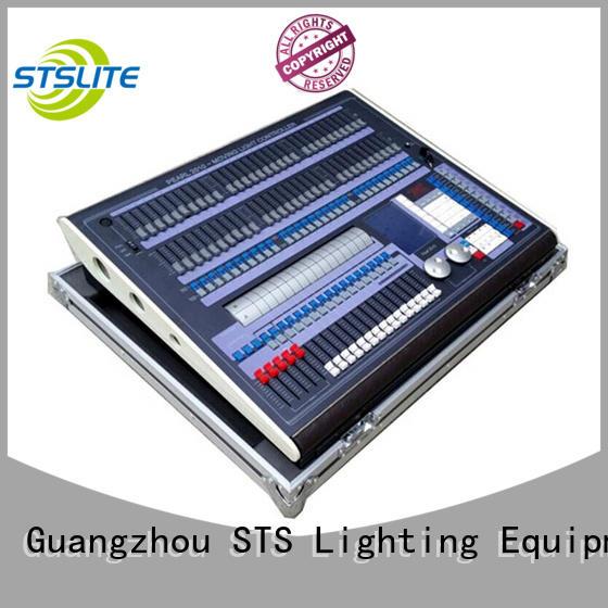 amplifier dmx laser controller system for software