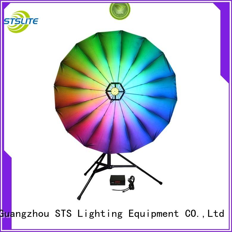 STSLITE High Bright led disco lights manufacturer for disco