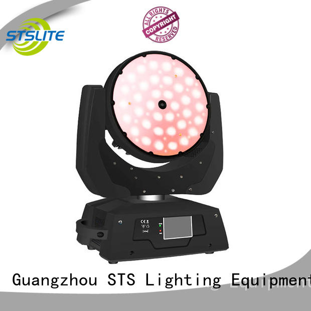 STSLITE 5pcs moving beam 200 5r maker for discotheques