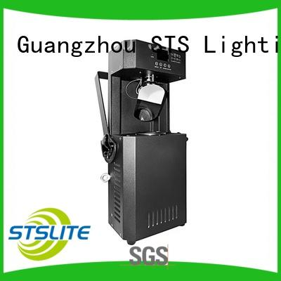 STSLITE 30w led scanner roller lights effect light for dj gear