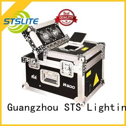 STSLITE strong water based haze machine fog machine for smoke system