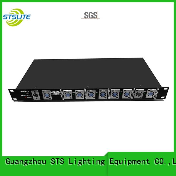 signal dmx lighting effects dmx512 system for software