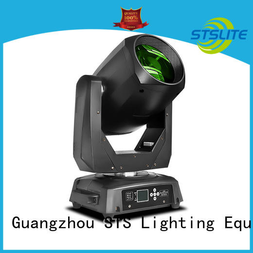 STSLITE moving moving head dome 75W LED for DJ