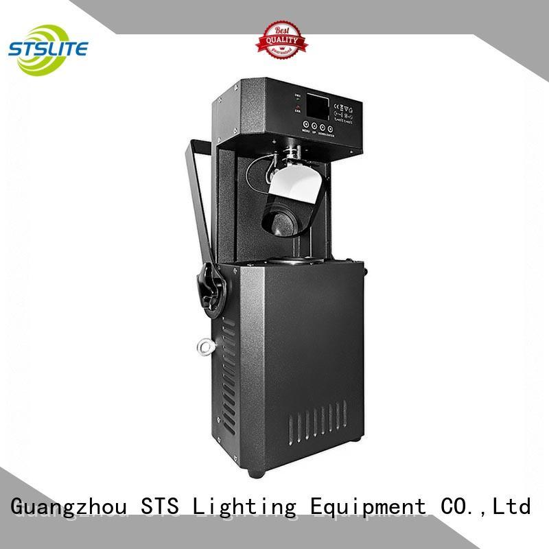 STSLITE fantastic scanner light on sale for show