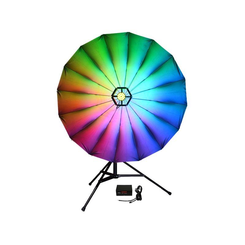 STSLITE colorful cheap stage lighting for photography for bar-1