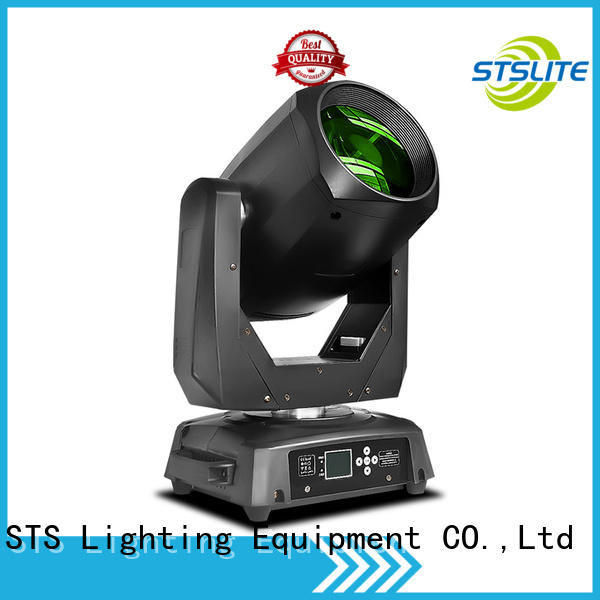 STSLITE rainbow moving head beam deluxe for big performance