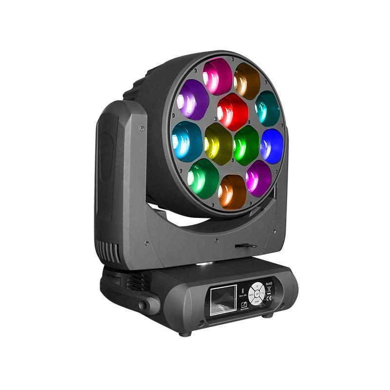 STSLITE professional wash moving head light factory price for discotheques