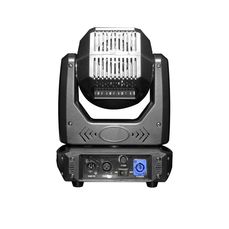 STSLITE spot led mini moving light factory price for churches