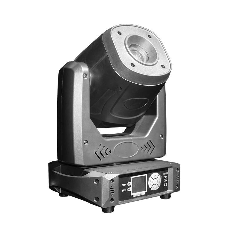 Moving head Spot LED_M SPOT 90 90W LED Spot hybrid show lighting
