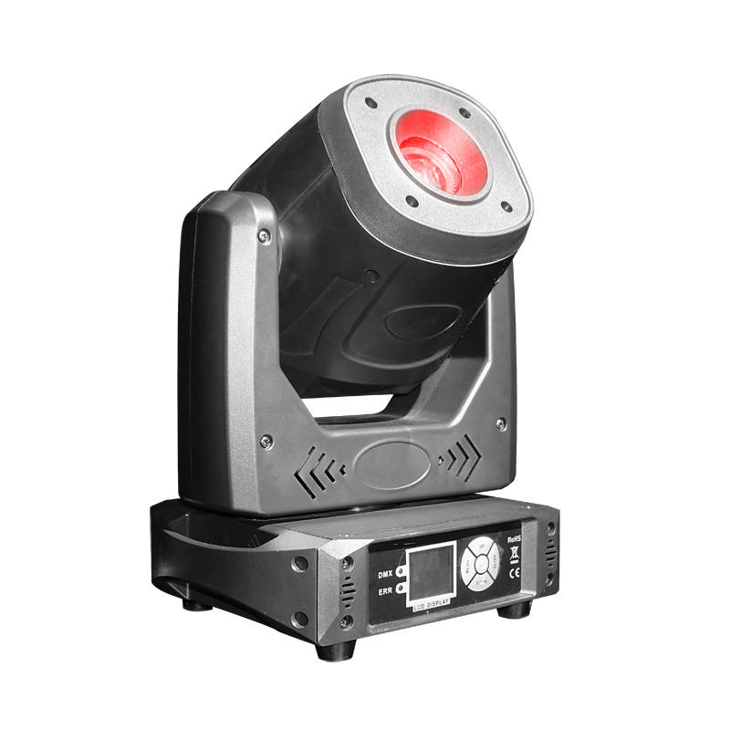 Moving Head Lights 90W LED Spot Hybrid Show Lighting