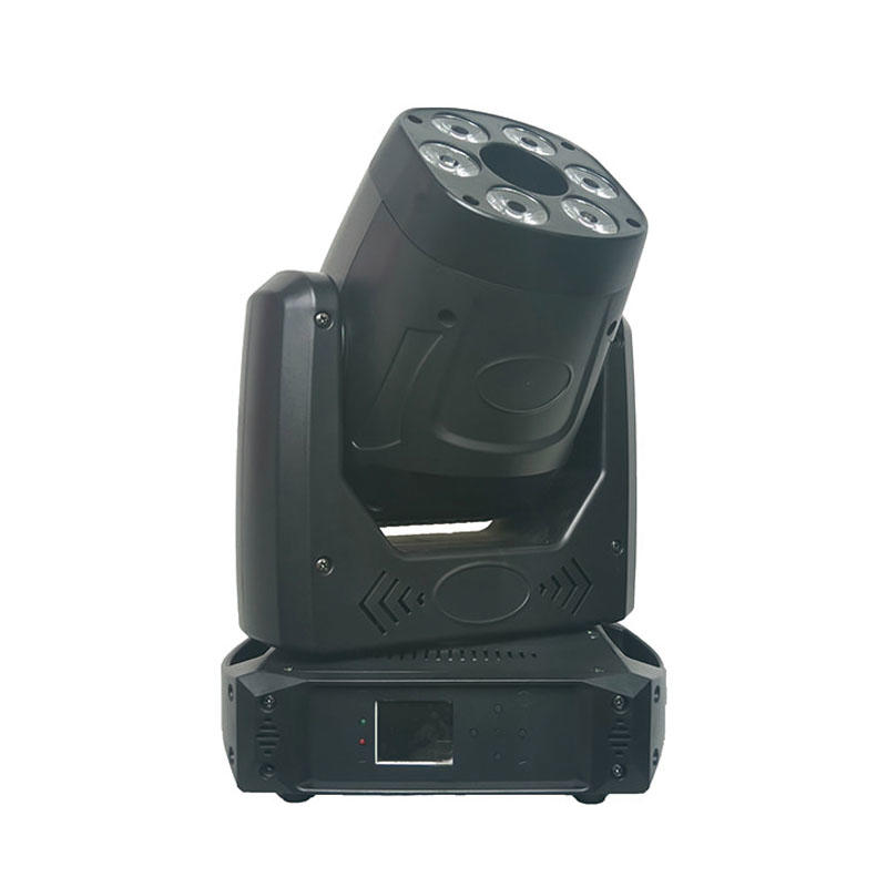 90W SPOT/WASH 2IN1 HYBRID MOVING HEAD