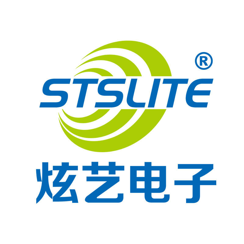 STSLITE-Our showroom lighting video