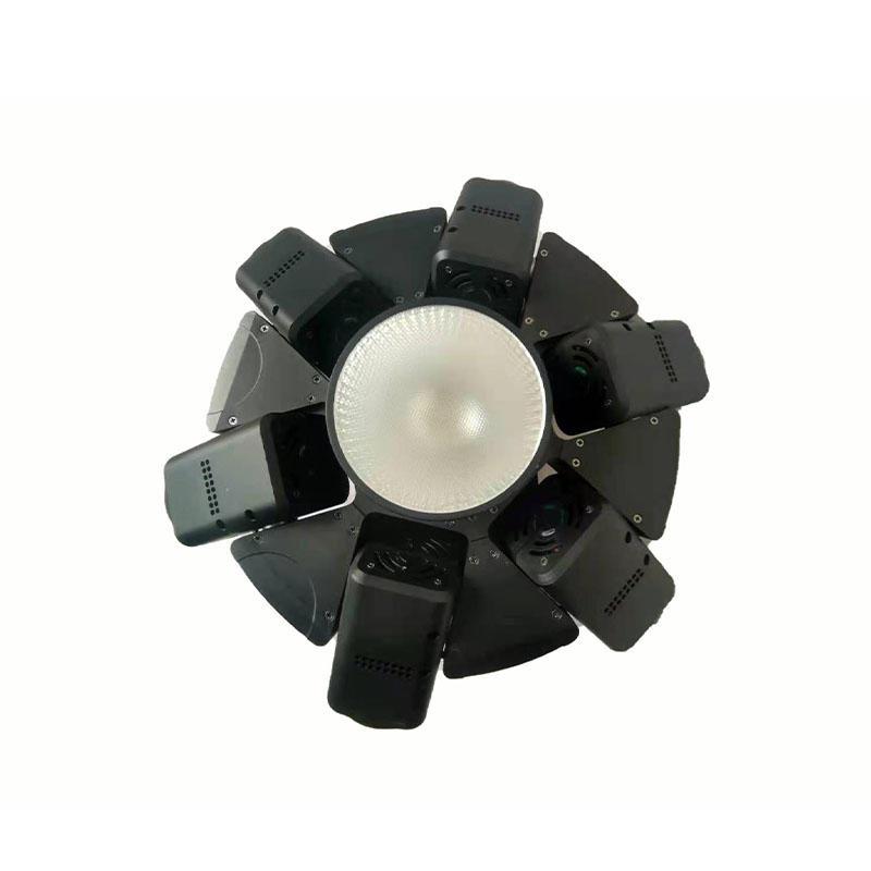 100W6 head beam light