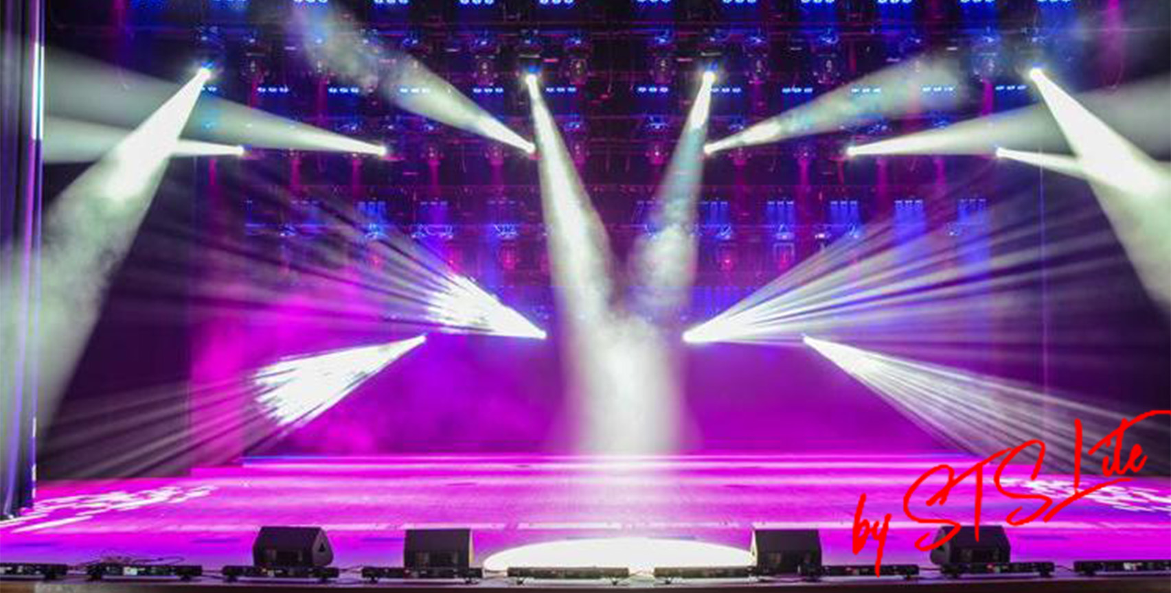 LED Matrix Lights