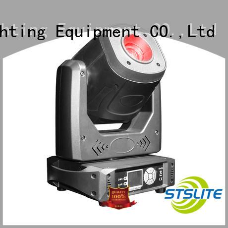 STSLITE bswshark led beam light lighting for nightclubs