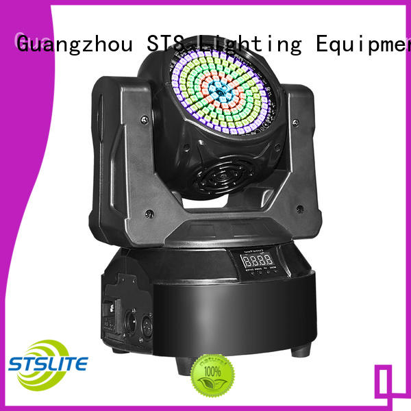 electronic colored stage lights lightimaging studio for bar