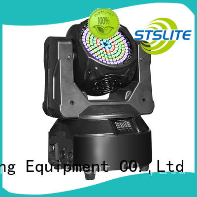 STSLITE effect disco equipment for photography for bar