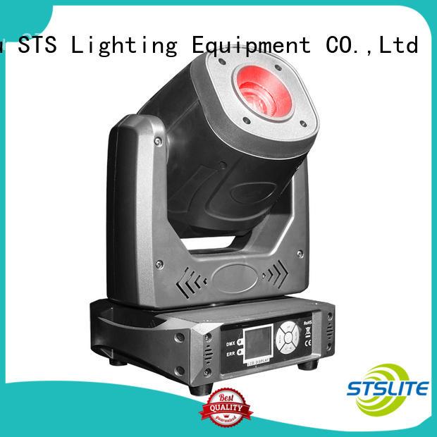 200W LED moving led stage lights hybrid versatility for nightclubs