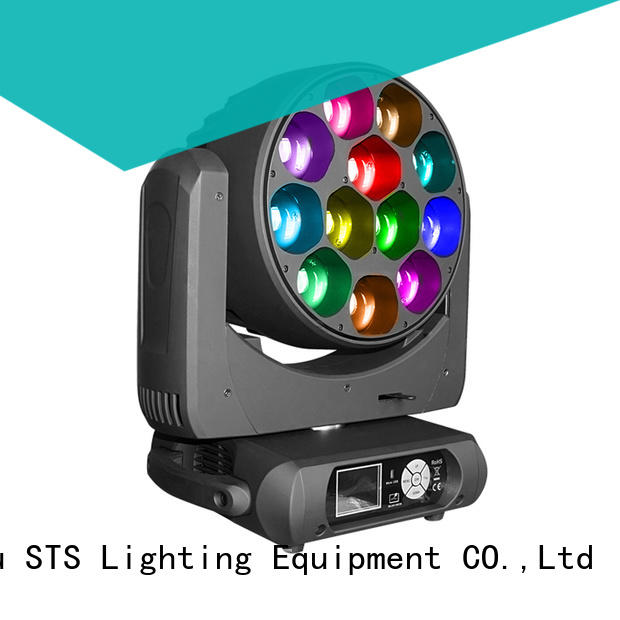 STSLITE laser outdoor moving head factory price for live show