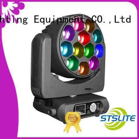 STSLITE electronic led wash lights lighting for theatre,
