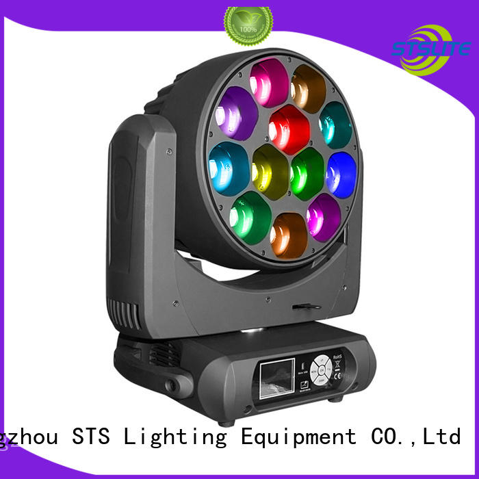 STSLITE professional martin mac 700 lighting for discotheques