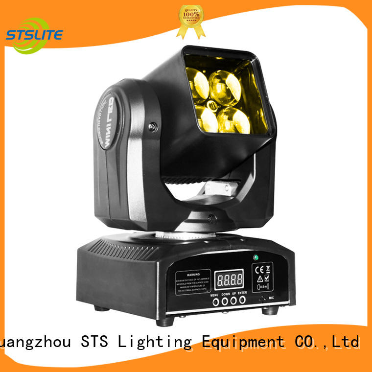 fast 22w led moving heads 420z disco light for stage