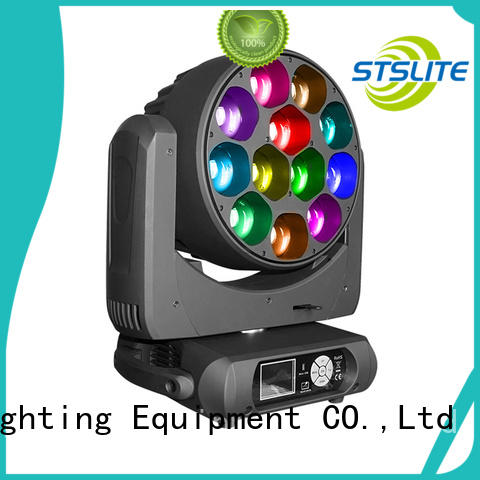 STSLITE brightness moving head 575 supply for live show