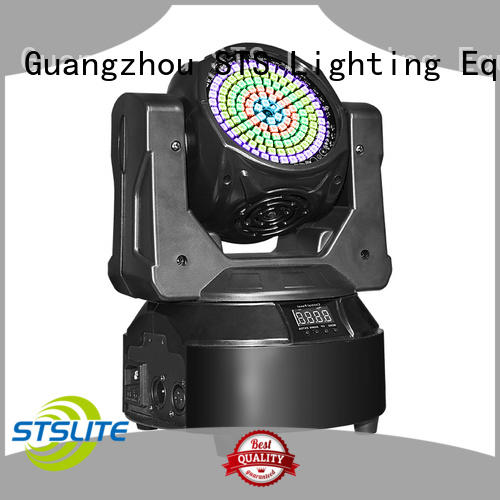 STSLITE profile stage lighting manufacturers studio for theatre