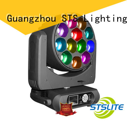 brightness led washer stage supply for theatre,
