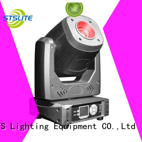 STSLITE spot led mini moving light factory price for churches