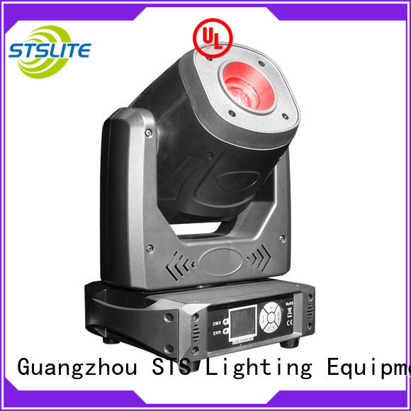rich color led moving 550w versatility for nightclubs