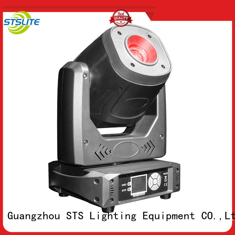STSLITE rich pattern wash led factory price for nightclubs